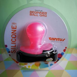 IMG 20170719 172630 300x300 - Tantus Beginner Ball Gag