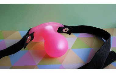 Tantus Beginner Ball Gag
