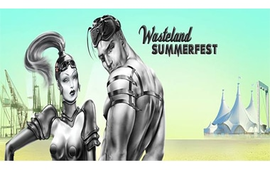 Wasteland Summerfest 2017