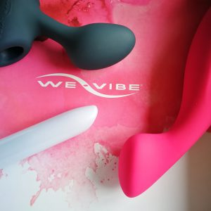 We-vibe tango pleasure mate collection