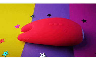 Sextoy review by Tess: We-Vibe Gala