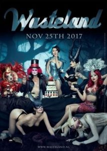 wasteland nov 2017 213x300 - Wasteland november 2017