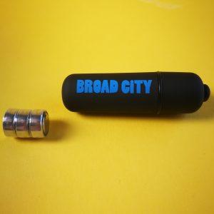 Broad city pegasus pegging kit