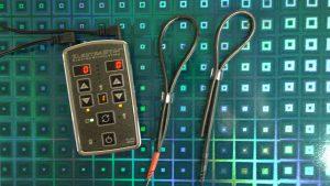 Electrastim Flick DUO EM-80 Multipack