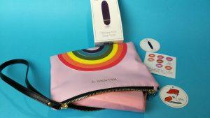 Rianne s classique vibe pride + giveaway
