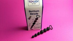 ToyJoy Bottom Beads