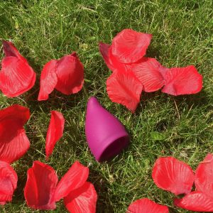 Fun factory fun cups menstruatiecup