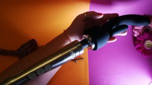 Sextoy review: nexus doxy 3 attachments