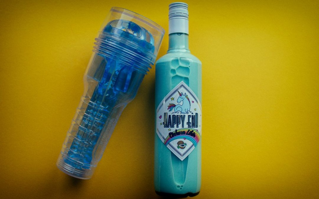 Fleshlight Turbo Ignition Blue Ice | Review by Jay
