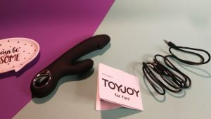 Toyjoy sexentials bliss