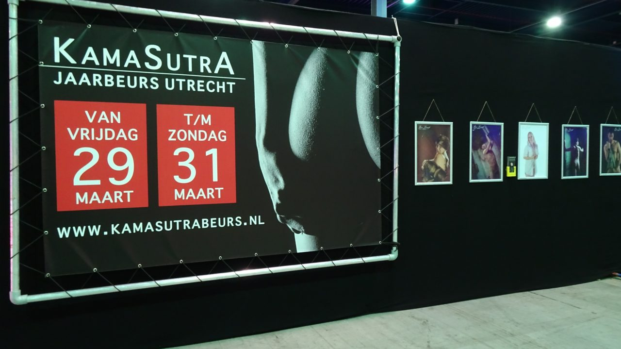 Review by Tess: KamaSutrA beurs 2019
