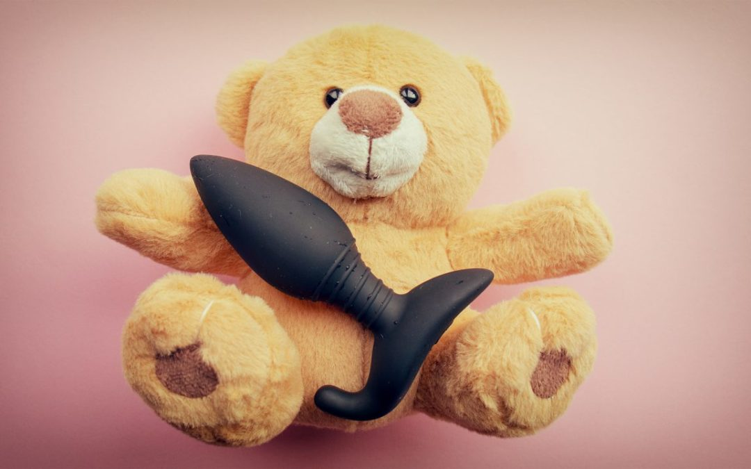 Lovense Hush | Buttplug review by Jay