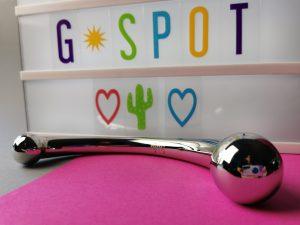 Dildodonderdag: de vijf beste g-spot dildo's