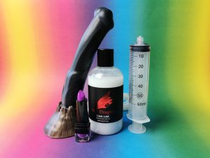 IMG 20190619 165813 300x225 - Bad Dragon Tyson with CumTube