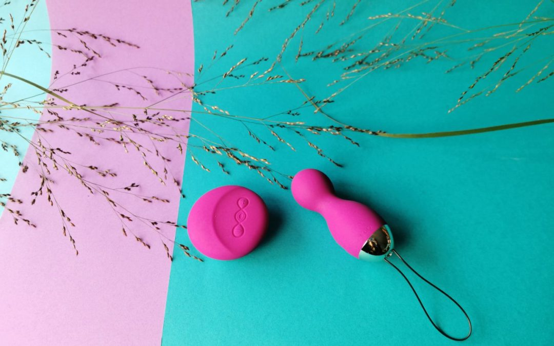 Sextoy review by Tess: Lelo Hula Beads