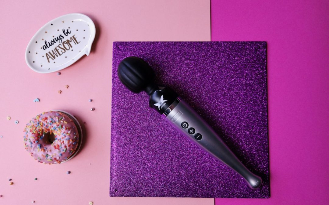 Pixey Deluxe   Magic Wand review