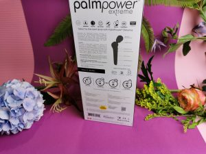 Palmpower extreme
