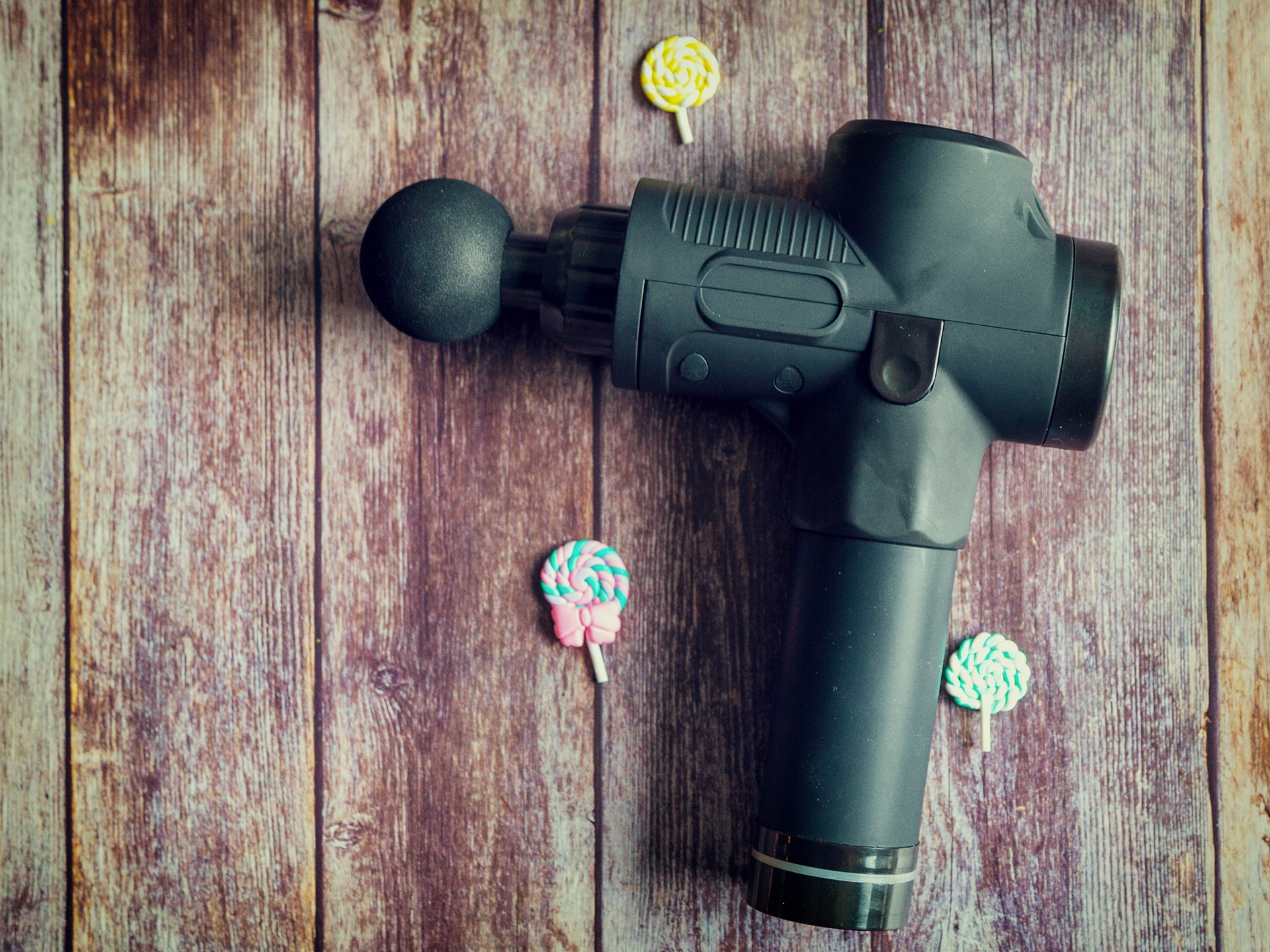 Massage Gun Pro Plus | Massage Gun review