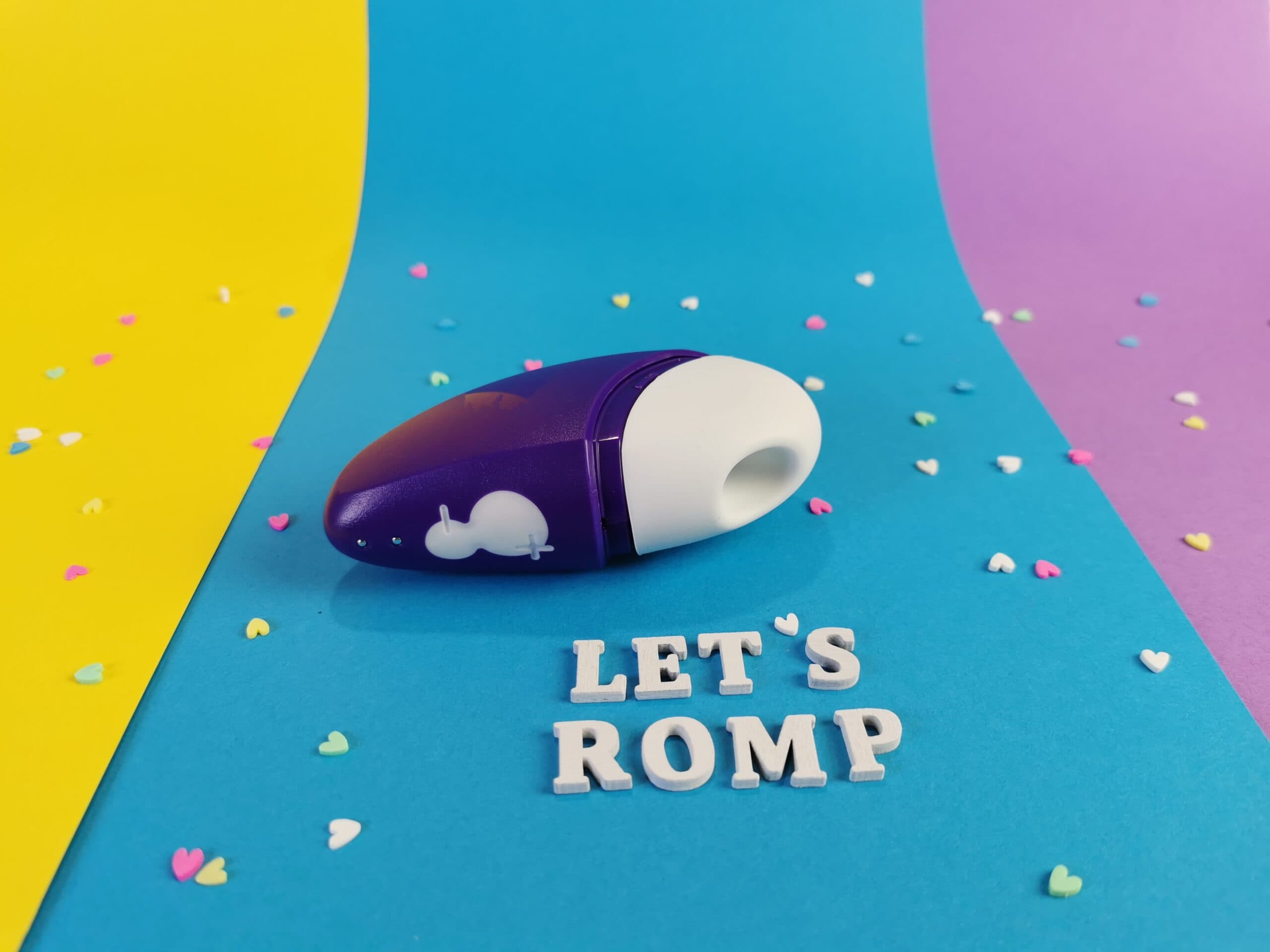 ROMP Free – sekstoy review