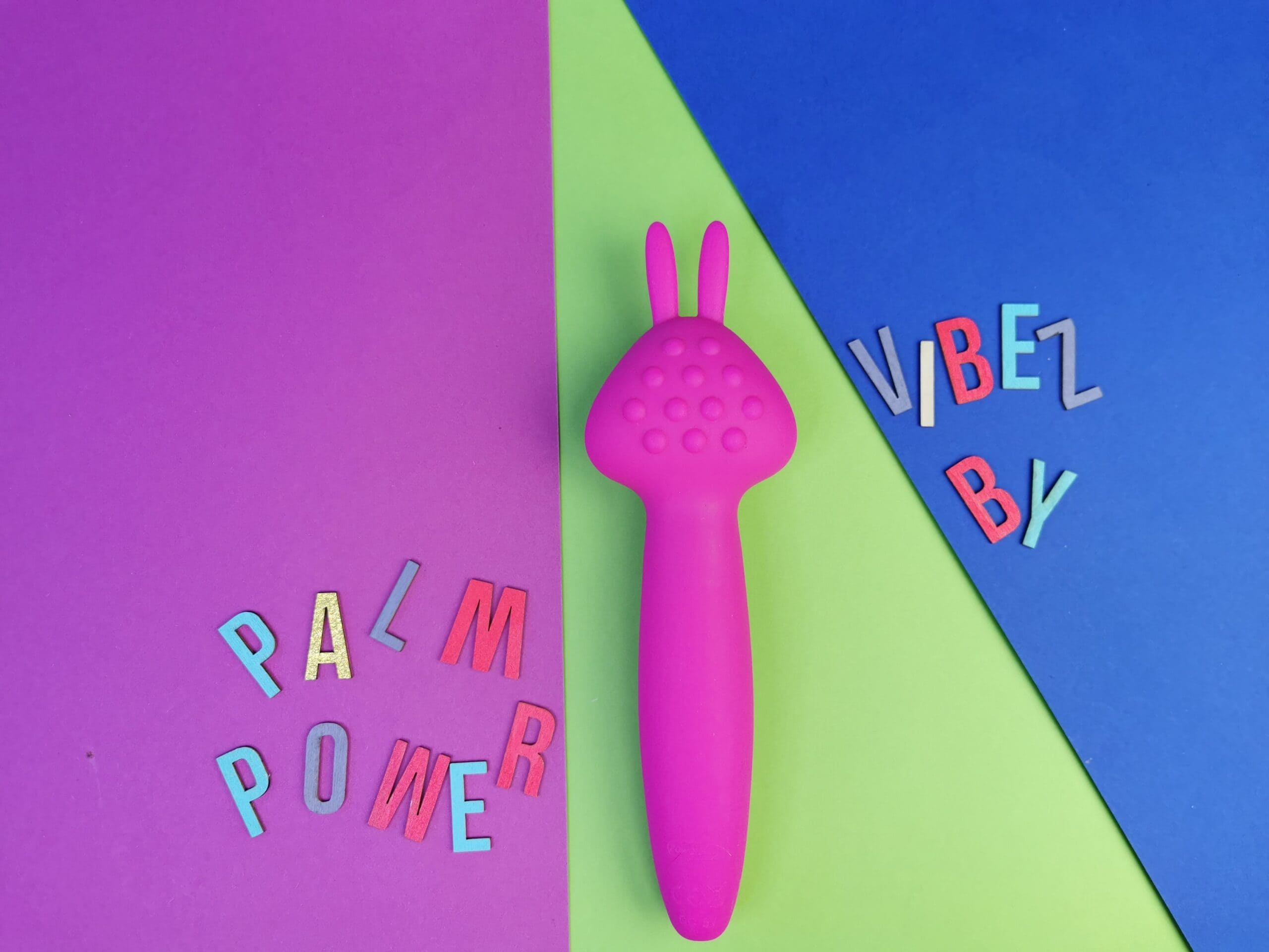Vibez by palmpower – review